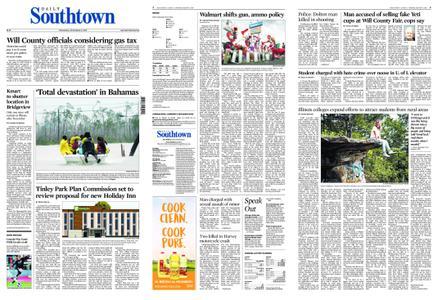 Daily Southtown – September 04, 2019