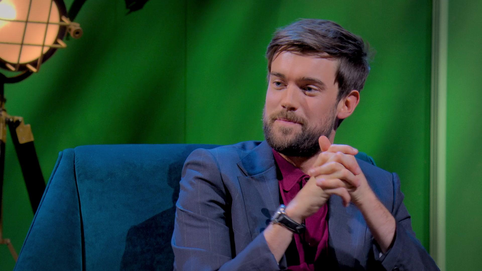 Jack Whitehall: Christmas with My Father (2019)