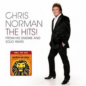 Chris Norman - The Hits! From His Smokie And Solo Years (2009)