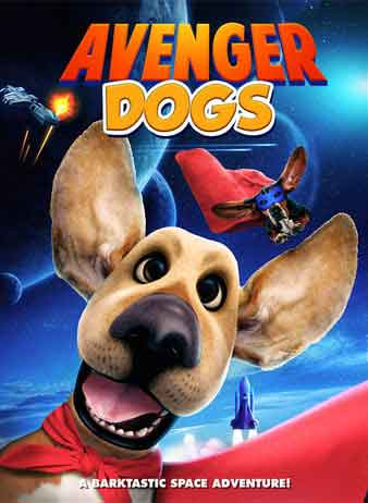 Avenger Dogs (2019)