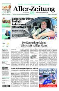 Aller-Zeitung – 15. August 2019