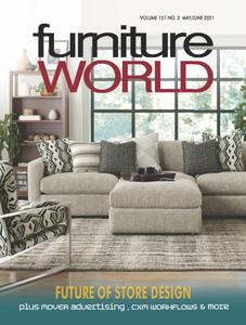 Furniture World - May/June 2021