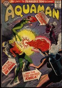 Aquaman v1 24