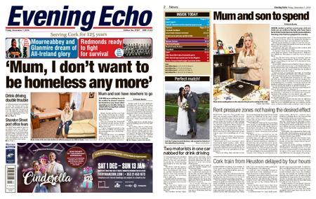Evening Echo – December 07, 2018