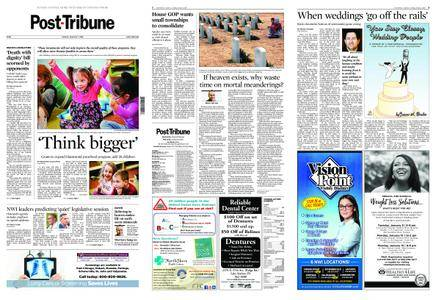Post-Tribune – January 07, 2018