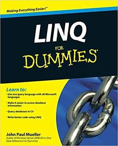 LINQ For Dummies [Repost]
