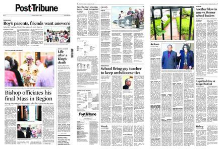 Post-Tribune – June 25, 2019