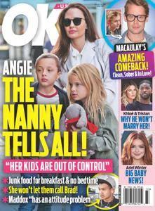 OK! Magazine USA - August 14, 2017