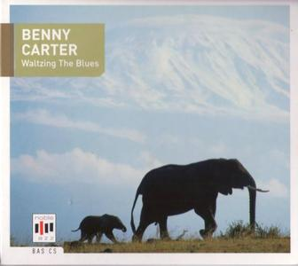 Benny Carter - Waltzing The Blues (1930-1957/2007)