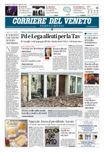Corriere del Veneto Padova e Rovigo – 03 ottobre 2018