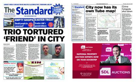 The Standard Chester & District – March 29, 2018