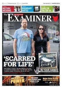 The Examiner - January 8, 2018