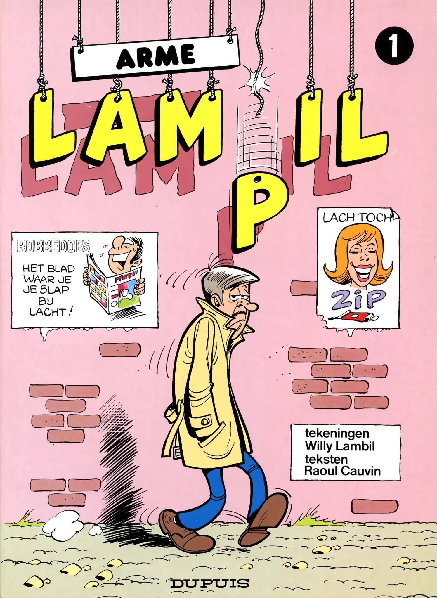 Arme Lampil 01-07