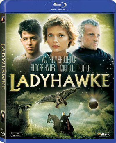 Ladyhawke (1984)