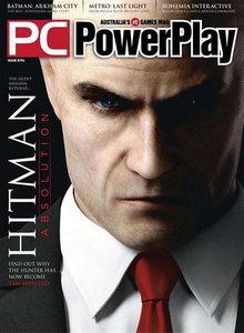 PC PowerPlay No.194 - September 2011