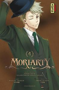 Moriarty T04