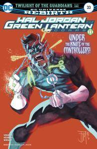Hal Jordan and The Green Lantern Corps 033 2017 Digital Thornn-Empire