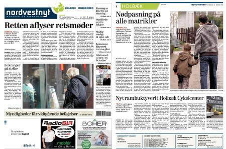 Nordvestnyt Holbæk Odsherred – 13. marts 2020