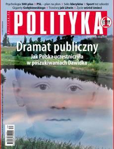 Tygodnik Polityka • 24 lipca 2019