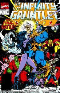 The Infinity Gauntlet 06