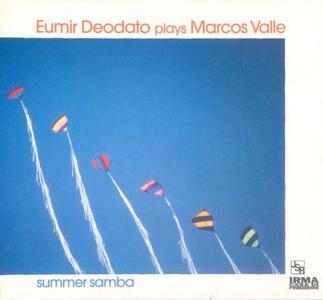 Eumir Deodato - Plays Marcos Valle-Summer Samba (2002) {Irma}