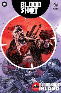 Bloodshot Reborn 016 2016 digital