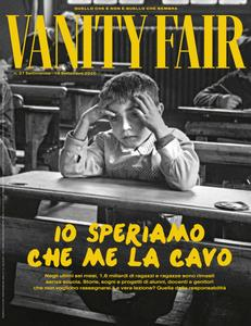 Vanity Fair Italia – 16 settembre 2020