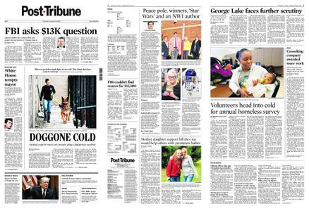 Post-Tribune – January 24, 2019
