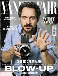 Vanity Fair Italia - agosto 01, 2017
