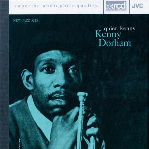 Kenny Dorham - Quiet Kenny (1959) [XRCD, Reissue 1992]