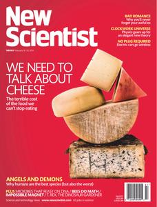 New Scientist - February 16, 2019