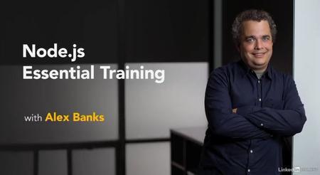 Node.js Essential Training