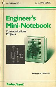 Engineer's Mini-Notebook - Communications Projects