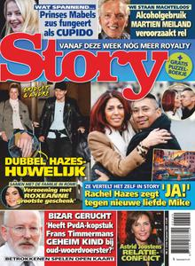 Story Netherlands - 14 januari 2020