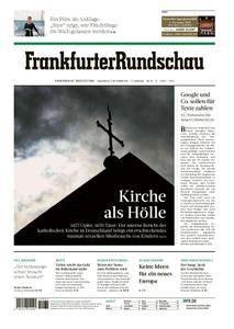 Frankfurter Rundschau Main-Taunus - 13. September 2018