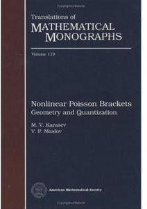 Nonlinear Poisson Brackets. Geometry and Quantization [Repost]