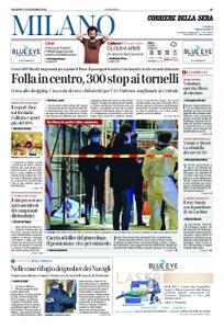 Corriere della Sera Milano – 20 dicembre 2020
