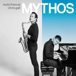 Mulo Francel, Chris Gall - Mythos (2019) [Official Digital Download 24/96]