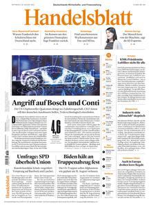 Handelsblatt - 25 August 2021