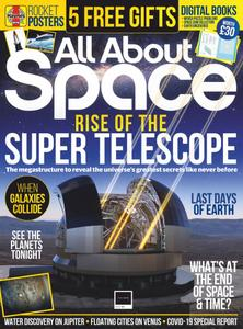 All About Space - May 2020