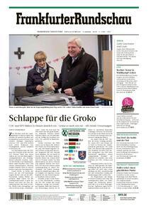 Frankfurter Rundschau Main-Taunus - 29. Oktober 2018