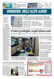 Corriere dell'Alto Adige – 29 novembre 2019