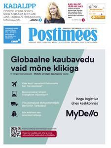 Postimees – 27 september 2021