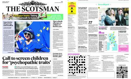 The Scotsman – April 02, 2019