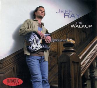 Jeff Ray - The Walkup (2003)