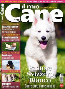 Il Mio Cane N.285 - Ottobre 2020