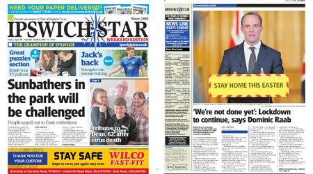 Ipswich Star – April 10, 2020