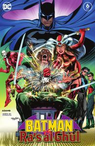 Batman vs Ras Al Ghul 06 (of 06) (2021) (Digital) (Zone-Empire