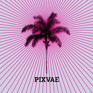 Pixvae - Pixvae (2016)