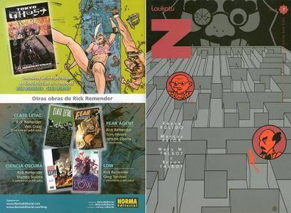 Z Zona Comic Vol.4 #7